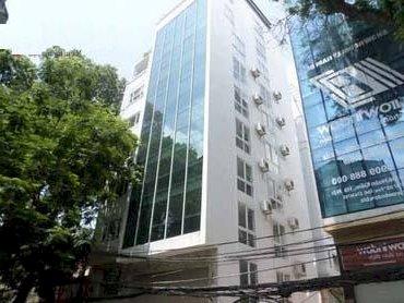 Tổng vệ sinh tòa nhà cao cấp – 34D Lý Nam Đế
